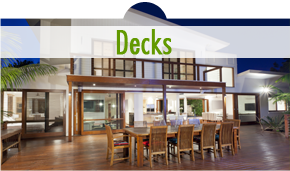 Deck - Cleaning Service
